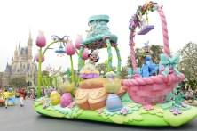 ヒッピティ・ホッピティ・スプリングタイム(イメージ) (c)Disney