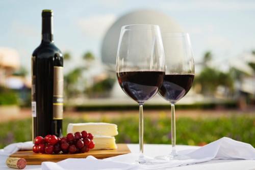 Epcot International Food & Wine Festival (c)Disney