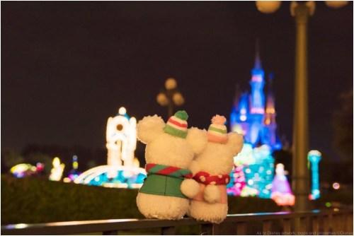 """スノースノー """"メイク・イット・マイン"""" (c)Disney"""