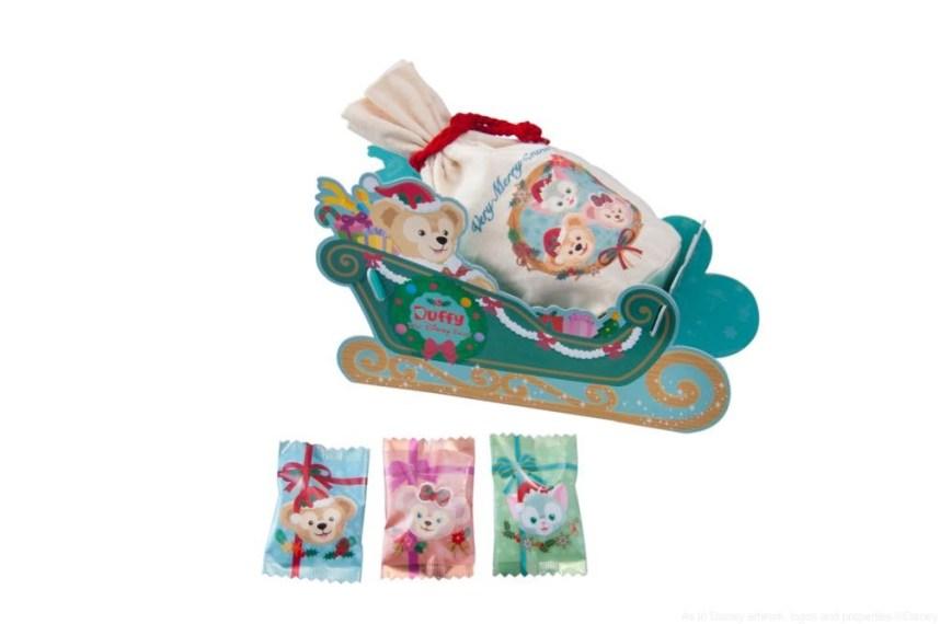 チョコレート 1300円 (c)Disney