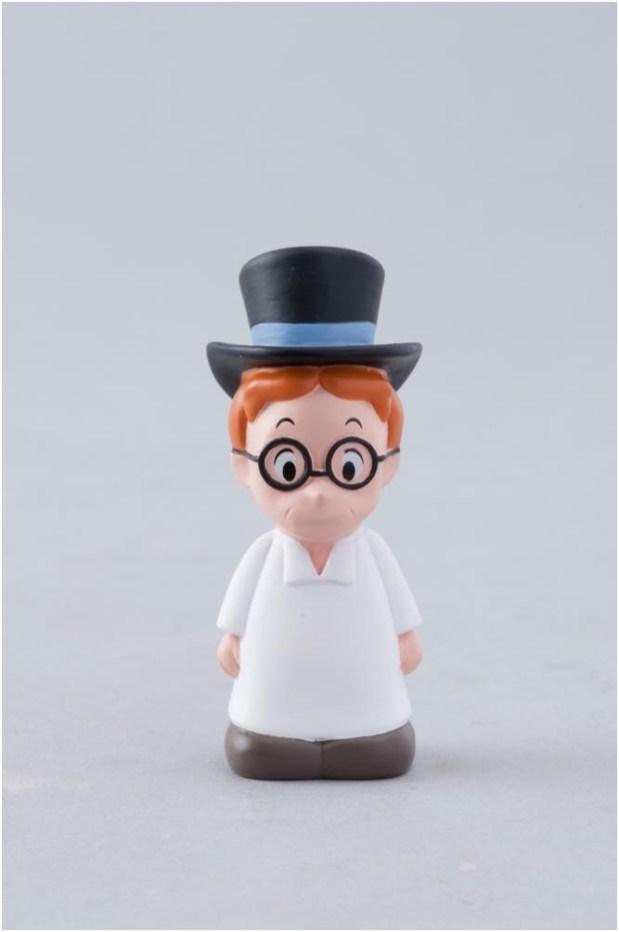 指人形(ジョン)  500円 (c)Disney