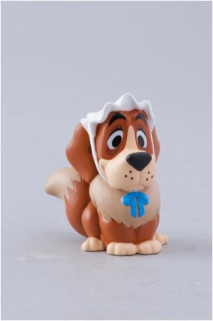 指人形(ナナ)  500円 (c)Disney