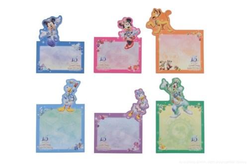 メモ 1000円 (c)Disney