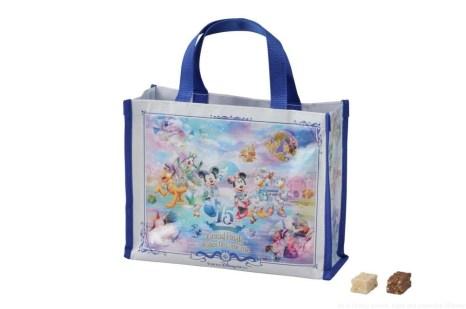 アーモンドチョコレートバー 1300円 (c)Disney