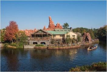 キャンプ・ウッドチャック (c)Disney