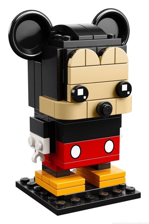 LEGO Brickheadz Mickey Mouse