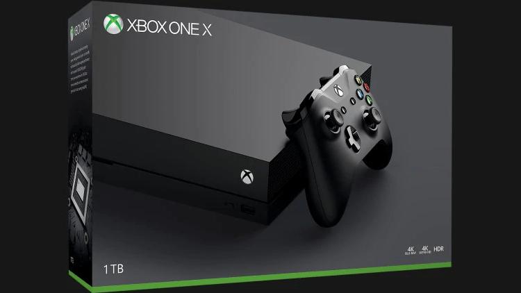 「Xbox One X」を5,000円オフで購入できる期間限定キャンペーンが実施。2018年6月11日から24日まで