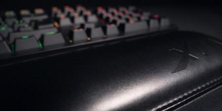 Xtrfy、USB接続サウンドカード「SC1」、素材が異なる2種のリストレスト「WR1」「WR2」の計3製品の国内取り扱いを11月28日(水)より開始
