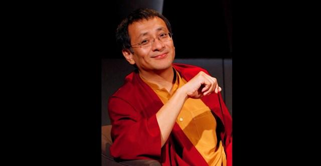 Dzogchen Pönlop Rinpoche