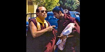 Rinpoche 16th Karmapa300
