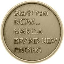 What's Stopping You From Creating a New Ending?