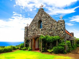 Mount Carmel Church Batanes
