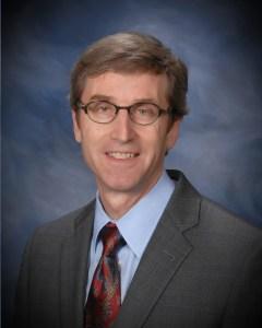 Dr. Jonathan A. Parker