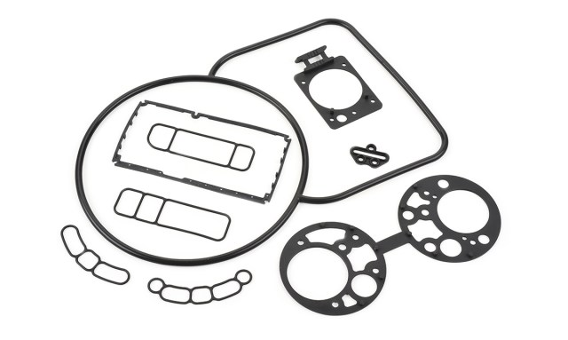 Rubber gaskets manufacturer - DP Seals High performance custom rubber gaskets