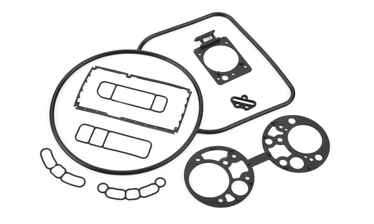 Custom Rubber Gaskets Manufacturer DP Seals Is Renowned