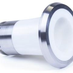 Rubber metal bonding - seal