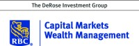 The DeRose Investment Group - RBC Wealth Management and Capital Markets