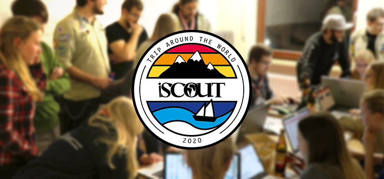 iScout 2020