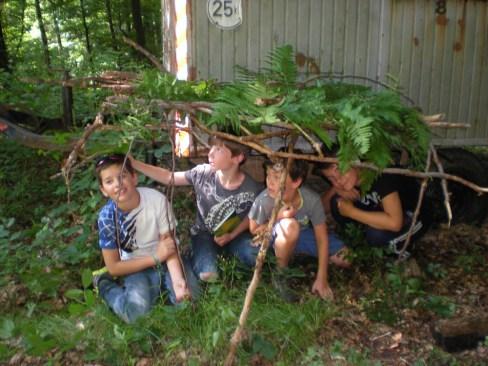 2014 Wölflinge Sommerlager
