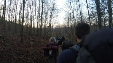 Tag 2 – Winterlager 2015