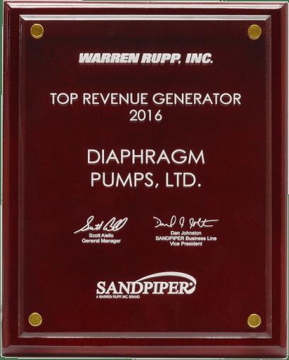 Sandpiper Award