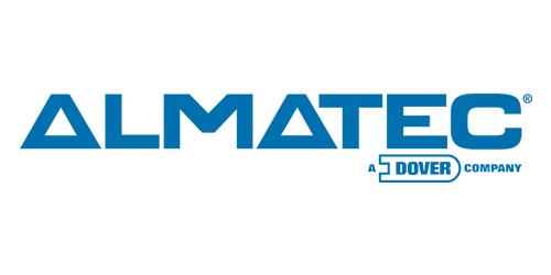 Almatec Logo