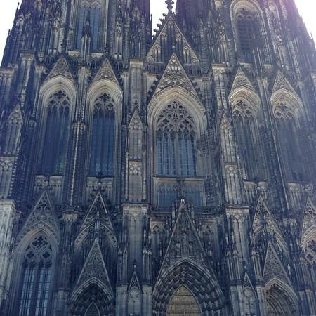 Rhine Cruise: Cologne