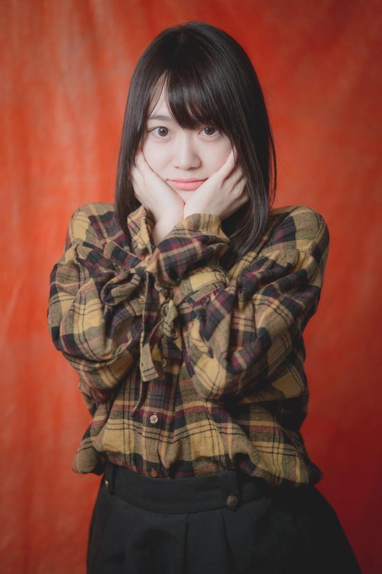 フルーティー♡ かりん ( 野村華鈴 ) | SMP 札幌モデルプロ 撮影会
