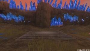 巨竜の霊丘