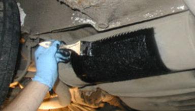 do it yourself permanent rust repair