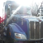 P166 2014 Peterbilt 579 Payless Truck Parts