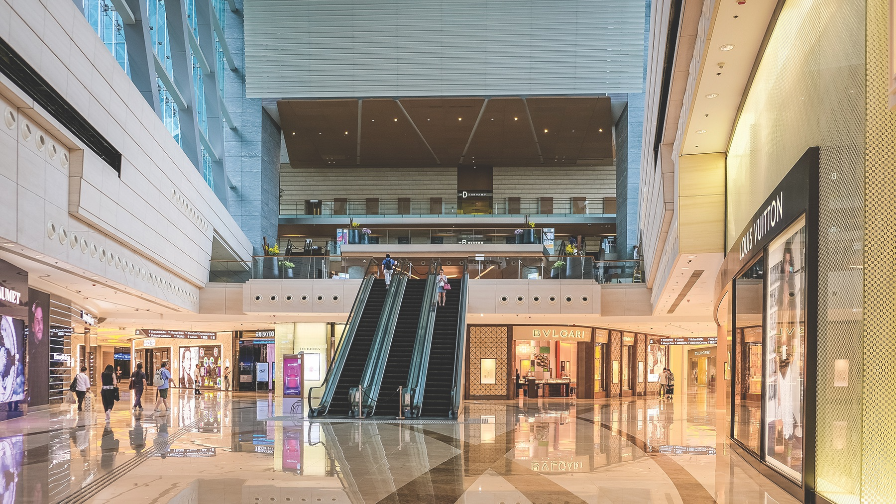 Riyadh S Retail Revolution