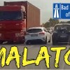 BAD DRIVERS OF ITALY dashcam compilation 10.27
