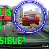 Bad drivers & Driving fails -learn how to drive #284