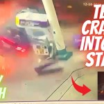 Bad drivers & Driving fails -learn how to drive #341