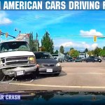 Car Crashes in America   Bad Drivers, Hit and Run, Brake check, Instant Karma   2021 # 44