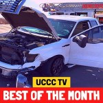Defensive Driving Training | BEST OF THE MONTH (JUNE) | Bad Drivers in USA & Canada (w/ Commentary)