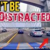Road Rage,Carcrashes,bad drivers,rearended,brakechecks,Busted by copsDashcam caught|Instantkarma#112