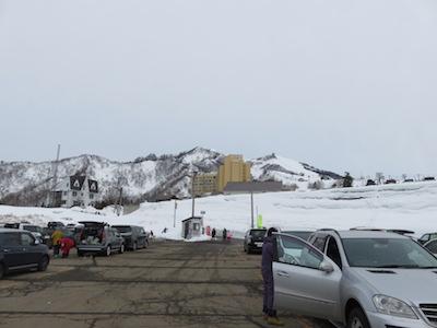 岩原スキー場2