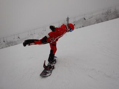 19岩原スキー場