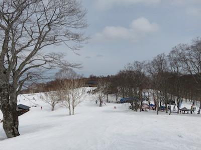 野沢温泉スキー場【試乗会】11