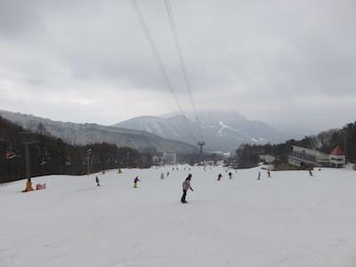 12スノーボード竜王