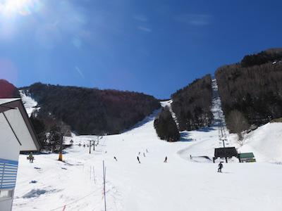 23丸沼高原スキー場16