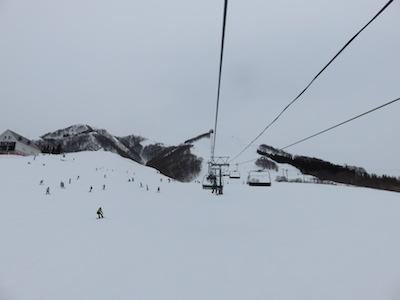 岩原スキー場11