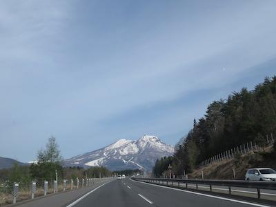 2 関温泉スキー場