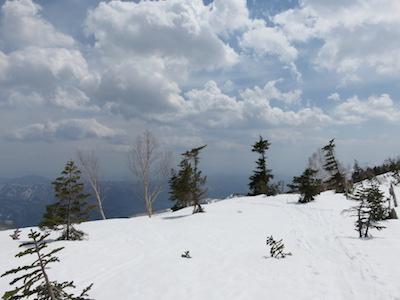 16栂池高原スキー場19