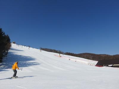 菅平高原スキー場6