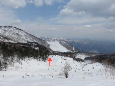 16栂池高原スキー場21
