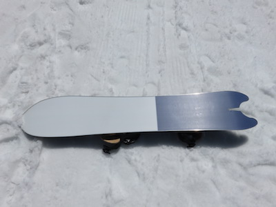 3V7&V9 POWDER BOARD V7