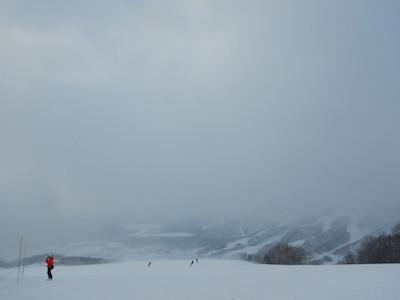 9白馬岩岳